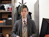 渋谷店のスタッフと外観
